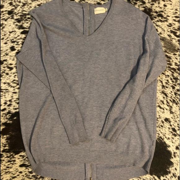 Sweaters - Grayish purple sweater.